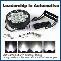 LED driving light, 70W led spotlight work bars used utv led work roof rack light bar