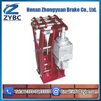 YPZ2 series electric hydraulic disc brake Industrial Brake manufacturers