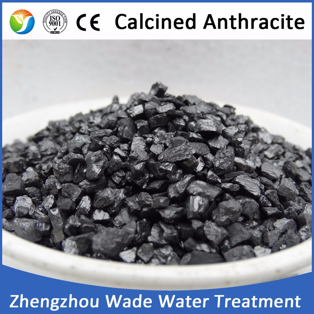 Price Calcined anthracite coal