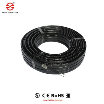 UV Establish Thermoplastic Outer Jacket snow removal equipment power cable