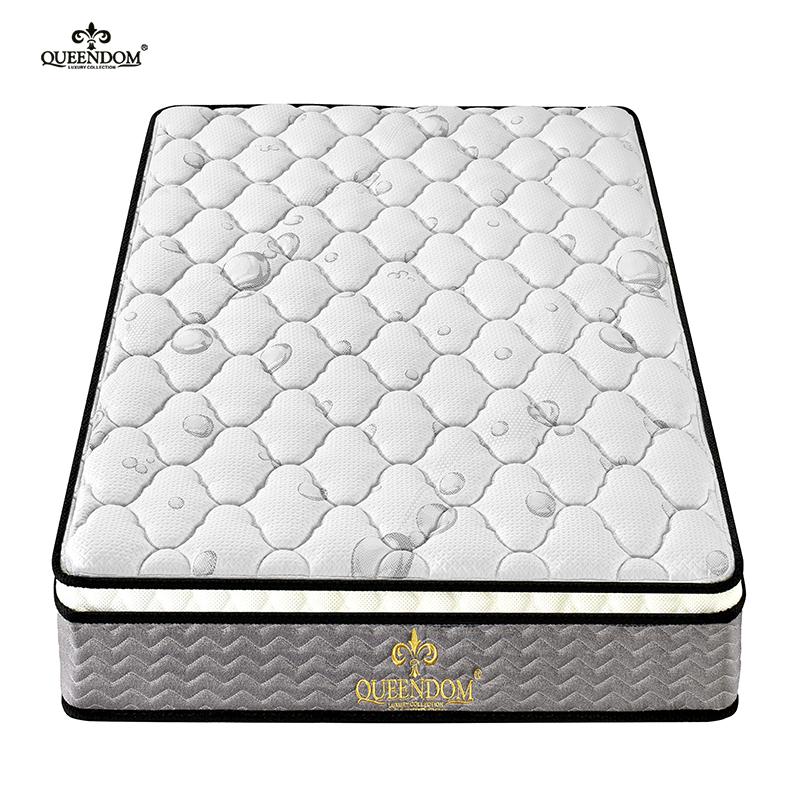 New design dream night topper hotel bed mattress brands - Jozy Mattress | Jozy.net