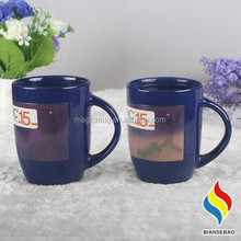 Brand Activity With Ceramic Mug For Promotion