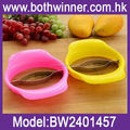 CH084 stainless steel mango slicer