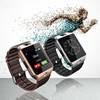 Bluetooth Smart Watch Smartwatch Sport Watch WristWatch For Android With Camera FM Support SIM Card