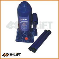 20T Hydraulic Bottle Jack with safety valve