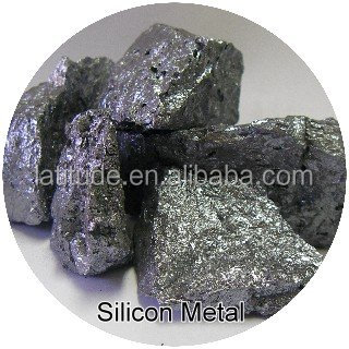 High Quality Silicon Metal