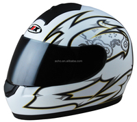 High quality Motorcycle ECE Full Face ATV helmet