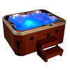 2016 Discounting Outdoor Spa Tub, USA Aristech Acrylic Balboa Whirlpool Spa for Outdoor Used