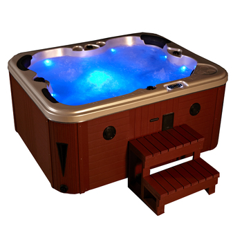 2016 discounting outdoor spa tub usa aristech acrylic balboa whirlpool spa for outdoor used. Black Bedroom Furniture Sets. Home Design Ideas