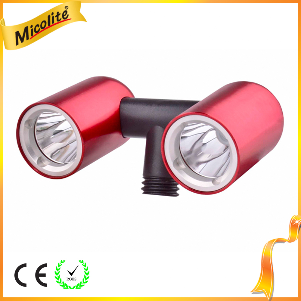 Road Bicycle LED Light E Bicycle Safety Accessories for Kid Bike, Mountain Bike, Racing Bike