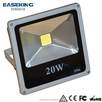 Proessional Decoration Outdoor Projects 20W COB flood led light