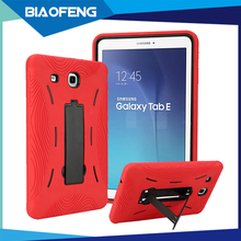 2017 New Arrival Rugged Case Cover For Samsung Galaxy Tab E 9.6 T560 Tablet 3G