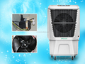 2017 Newest Design Air Cooling Fan Portable Mini Air Conditioner
