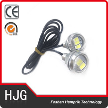 factory wholesale led light bar 12v motorcycle led driving lights eagle eye 5730 led headlight