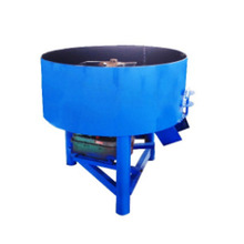 JQ500 Prices Of Weigh Batching Portable Cement Concrete Mixer Parts