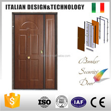 Good quality turkish style steel security doors