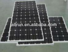 Lowest 12v and 24v 150w solar panel price