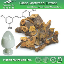 Giant Knotweed Extract Acetyl-Resveratrol Powder, Acetyl-Resveratrol 98% 99%