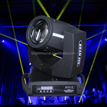 Sharpy outdoor sky beam moving head beam light 230W 7R Osram 230w beam moving head light