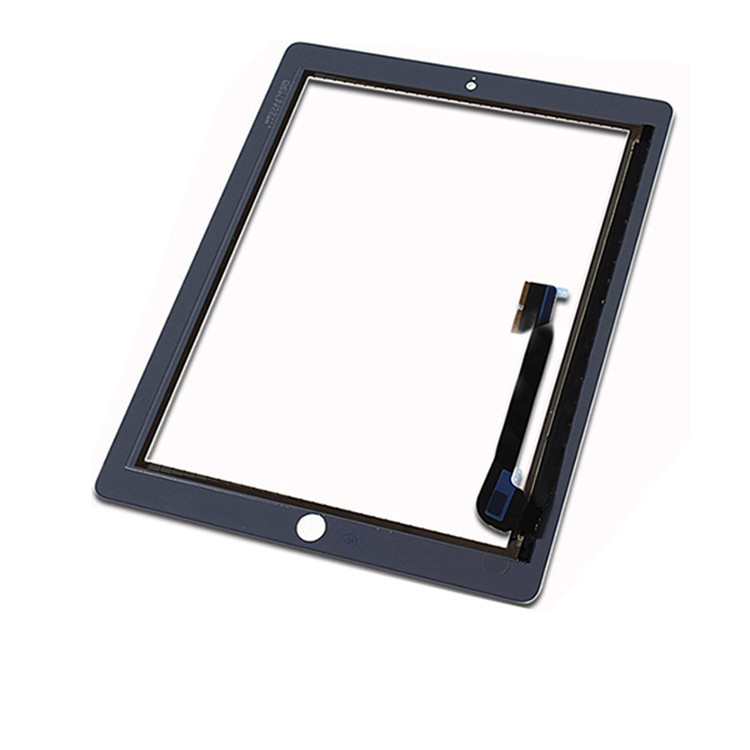 Touch Screen Digitizer Replacement For Apple iPad 2/3/4/ & Air