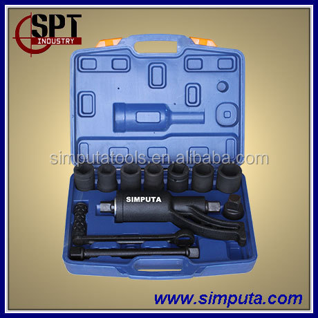 Professional Torque Multiplier Kit Lug nut wrench truck tyre repair wrench
