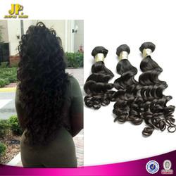 JP Hair 2016 Strict Qualty Control Brazilian Hair Weft Extension