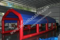 PVC inflatable air seal tent manufacturer