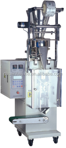 automatic packing machine for cereal