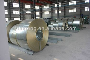 galvanized iron sheet with good price in china