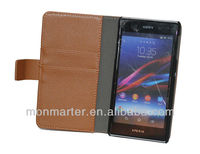 Stand tablet case for Sony Xperia Tablet Z1 with more colors for option,in stock,welcome wholesale