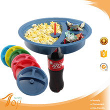 Hot Selling Plastic Party Dessert Tray