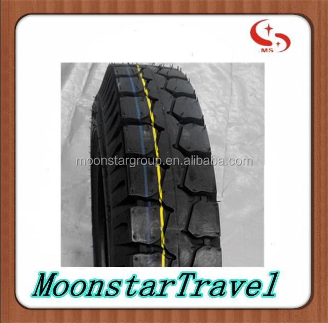 cheap chinese motorcycle parts 400-12 MOTORCYCLE TIRE three wheeled motorcycle for sale