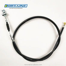 Motorcycle brake cable spare parts CG125 brake cable