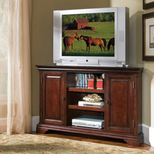 First-class quality tv stand furniture new design wooden TV showcase