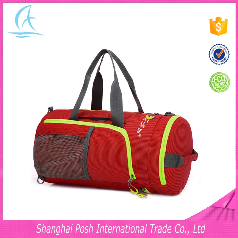 Fashion Foldable Outdoor Men Sports Backpack For Fishing Tackle