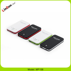 Universal Attractive appearance and high-capacity portable mobile power