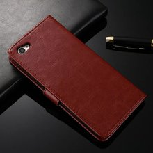 Business Wallet PU Leather Cover For vivo X9s Plus Magnetic Flip Soft Plastic Case