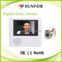 alibaba website hidden security camera for apartment door with 2.8 inch lcd looking for sole agent distributor