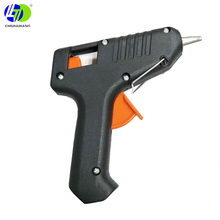 20w mini hot melt silicone glue gun