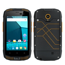 AGM A2 Rugged Smartphone 4 Inch Screen IP68 Android 5.1 4G 4.0 2GB 16 Memory Cellphone