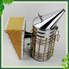 hot sale bee smoker beekeeping equipment from china