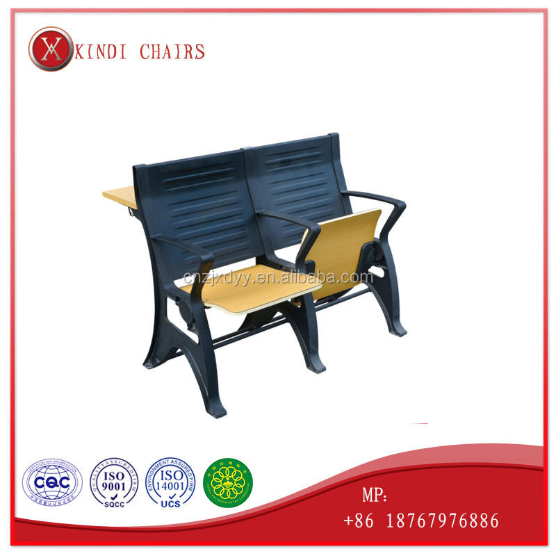 kids school desk chair classroom furniture wooden chair for children