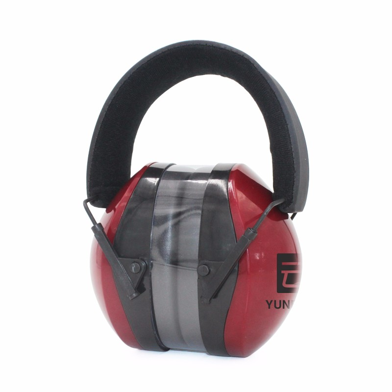 Custom NRR 29 dB Safety Ear Muffs Protection