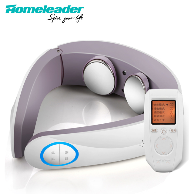 tourmaline cordless <strong>shoulder</strong> and neck massager
