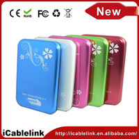 Colorful 5Gbps 2.5 inch usb3.0 hdd enclosure