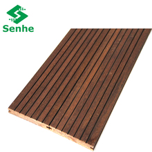 Factory Sale Outdoor Bamboo Composite Decking and Outdoor Bamboo Flooring