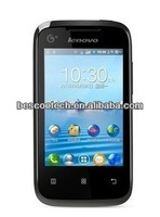 cheap mobile phone Lenovo A208T3.5'' 1.0GHZ Android2.3 WIFI smartphone