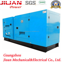 100kva guangzhou power silent electric factory price genset hho power generator