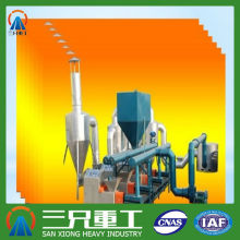 Lateast developed rice hull charcoal making machine for 2014 year