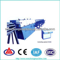 Automatic Steel Straighteng and Cutting Wire Machine ( factory with CE&ISO9001 Certificate)